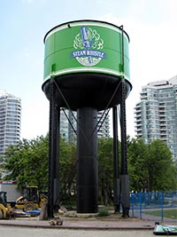 Steam Whistle Brewery profile image